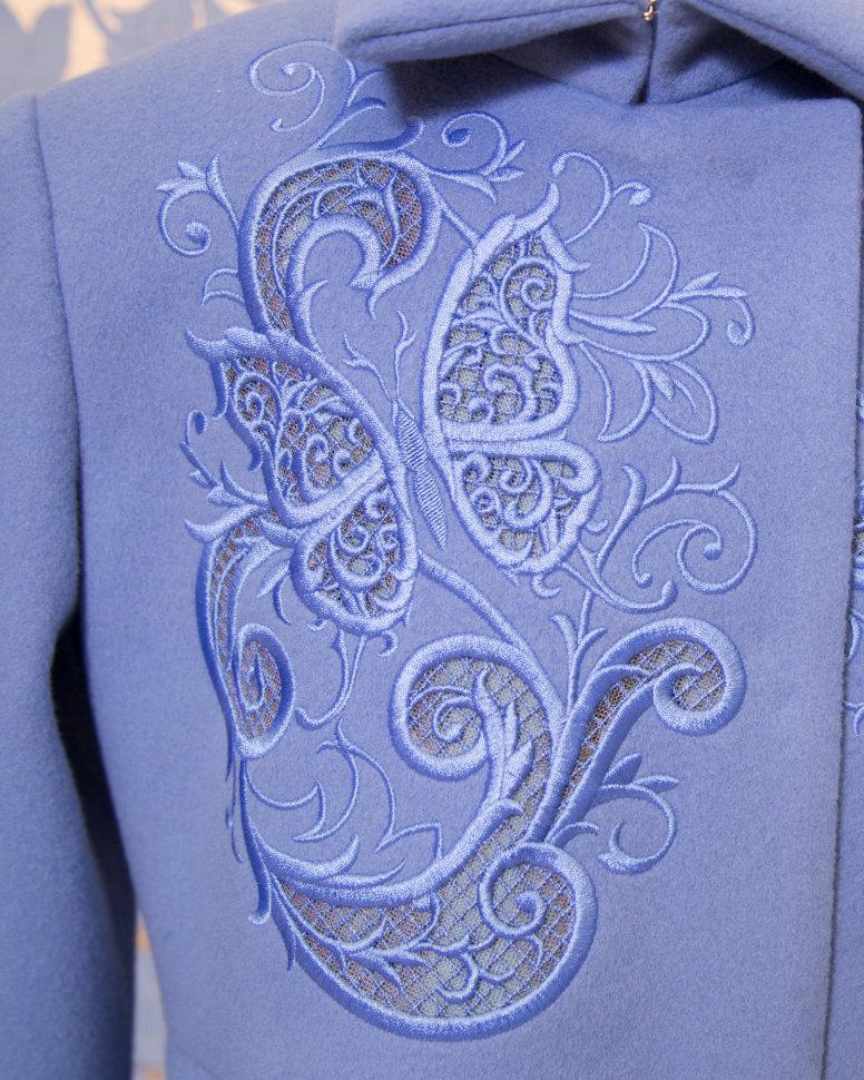 Вышивка На Платье Картинки